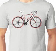 Race Bike Unisex T-Shirt