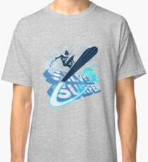 Silver Surfer Classic T-Shirt