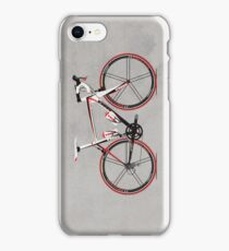 Race Bike iPhone Case/Skin