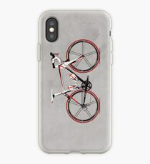 Race Bike iPhone Case