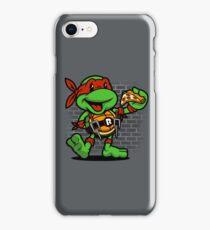 Vintage Raphael iPhone Case/Skin