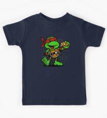 Vintage Raphael Kids Tee