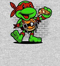 Vintage Raphael Kids Pullover Hoodie