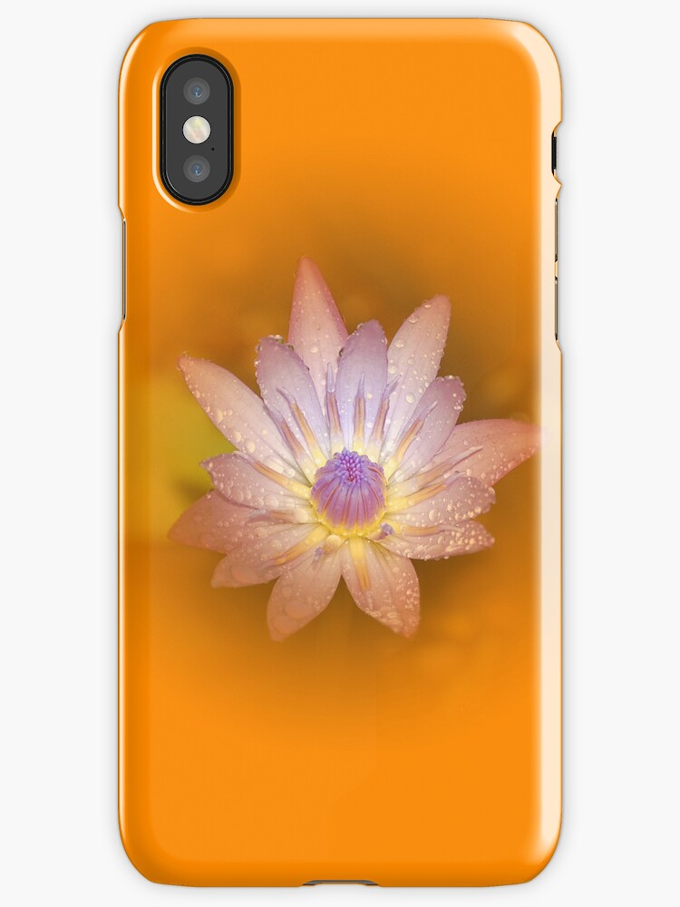Flower - The Orange Edition by Menddles