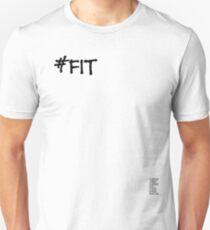 #FIT - Light variant Unisex T-Shirt