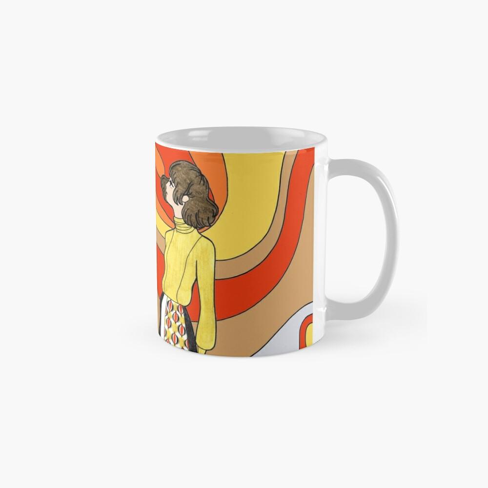 Dreamy Groove Mug