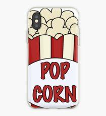 coque iphone xs max pop corne