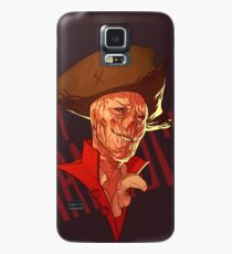Oh, Hancock! Case/Skin for Samsung Galaxy