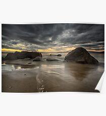 Taroona Beach Sunrise, Tasmania #10 Poster