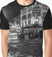 Northern Goldsmiths, Newcastle upon Tyne Graphic T-Shirt