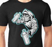 artist till dead Unisex T-Shirt