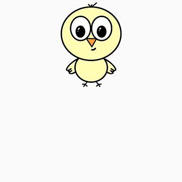 Chick by EmilyListon4