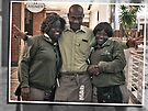 Happy trio by awefaul