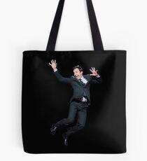 Jumpin' Jimmy Tote Bag