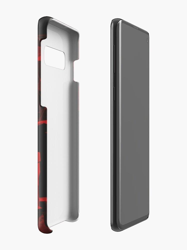 Alternative Ansicht von Herocosi Hüllen & Klebefolien für Samsung Galaxy
