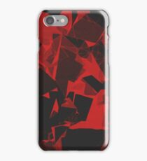 Herocosi iPhone Case/Skin