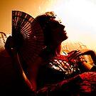 Light of the party by Jocelyn  Parry-Jones