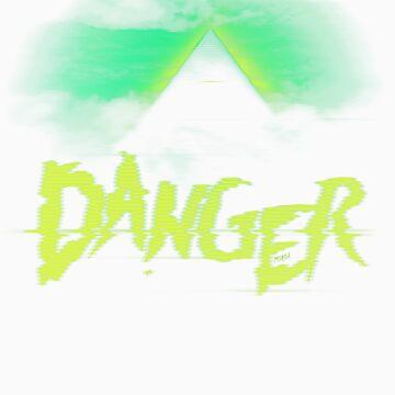 DANGER by Mirth