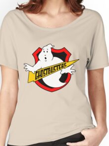 Ghost Busters Redux Women's Relaxed Fit T-Shirt