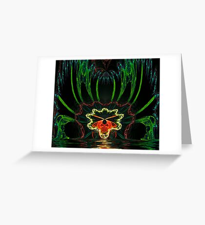 Altar Greeting Card