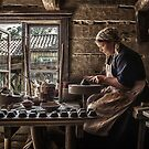"‎""Story of a potter"" by JanneO"