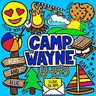 Camp Wayne von Corey Paige Designs