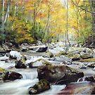 Autumn Leaves by ZiyaEris