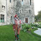 Jester in Estonia by jollykangaroo