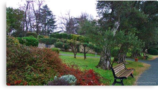 The Gardens of San Maurizio by photorolandi