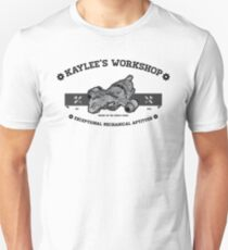 Kaylee's Workshop Unisex T-Shirt