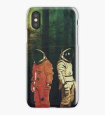 Lost # 1 iPhone Case/Skin