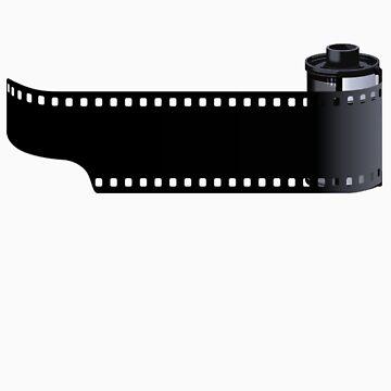 35mm Film by vssff