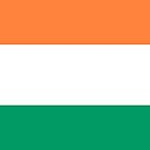 Ireland Flag by pjwuebker