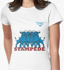BLUE BULLS  STAMPEDE RUGBY T-Shirt