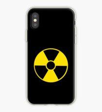 Radioactive 2 iPhone Case