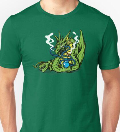 HOOKAH DRAGON T-Shirt
