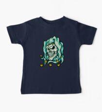 Jester Skull Kids Clothes