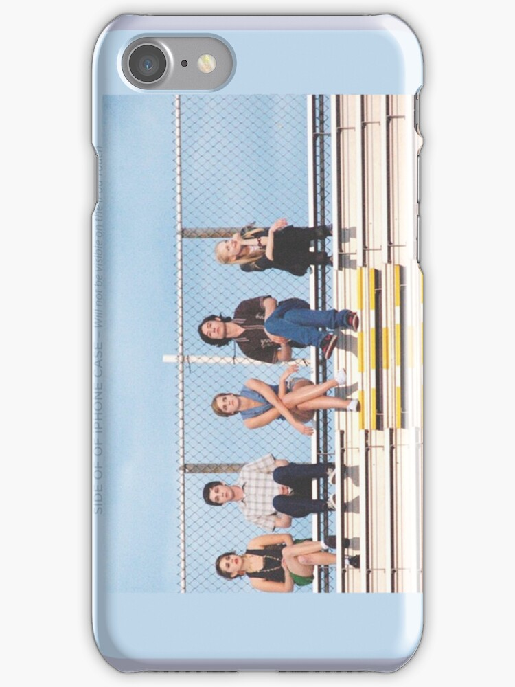 The Perks of Being a Wallflower phone case~ by ellieellieo