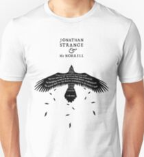 Jonathan Strange & Mr. Norrell T-Shirt