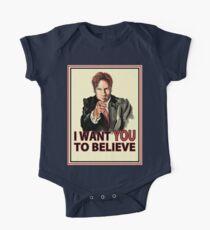 Uncle Mulder Kids Clothes