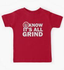 Uber.biz - IT's AAALLLLLL GRIIIIIIIIND Kids Clothes