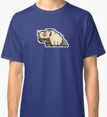 Appa The Sky Bison Shirt - Avatar : The Last Airbender Classic T-Shirt