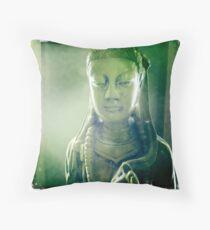 Siddhartha Throw Pillow