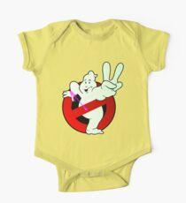 Twice The Know - Twice the Power! (logo)  Baby Body Kurzarm
