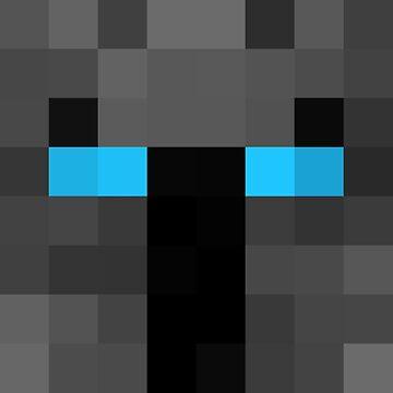 popularMMos Minecraft skin by youtubedesign