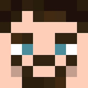 Sjin Minecraft skin - Yogscast by youtubedesign