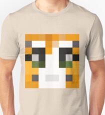 Stampy Minecraft skin T-Shirt