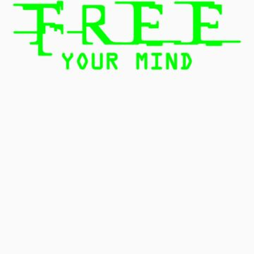 Free your mind by Technohippy
