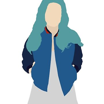 Minimalist Halsey by dreamydesigns