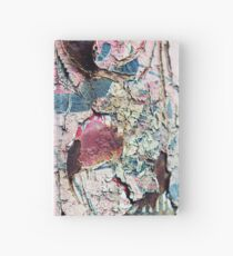Beautiful Decay Hardcover Journal